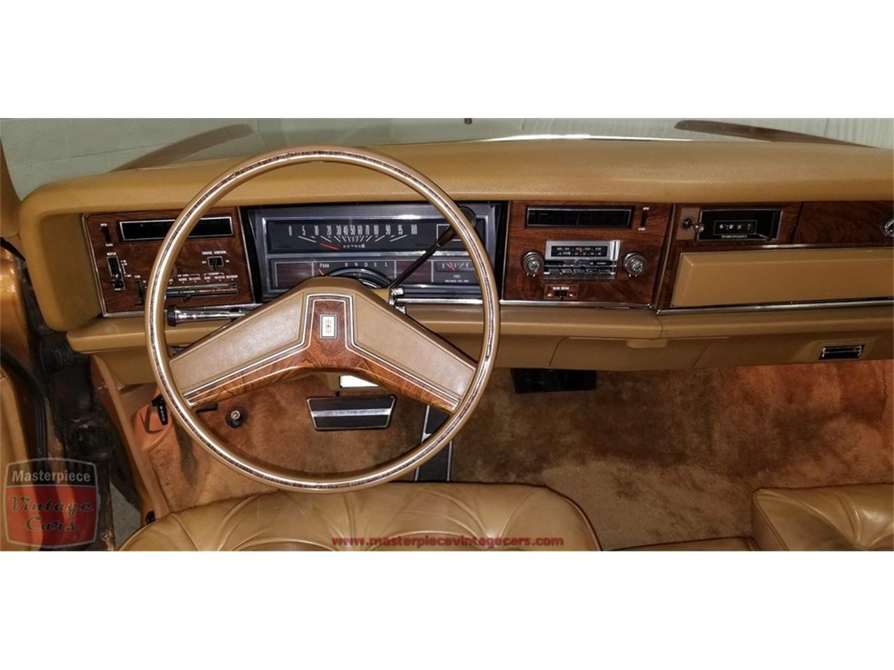 Large Picture of '78 Toronado - QE6N