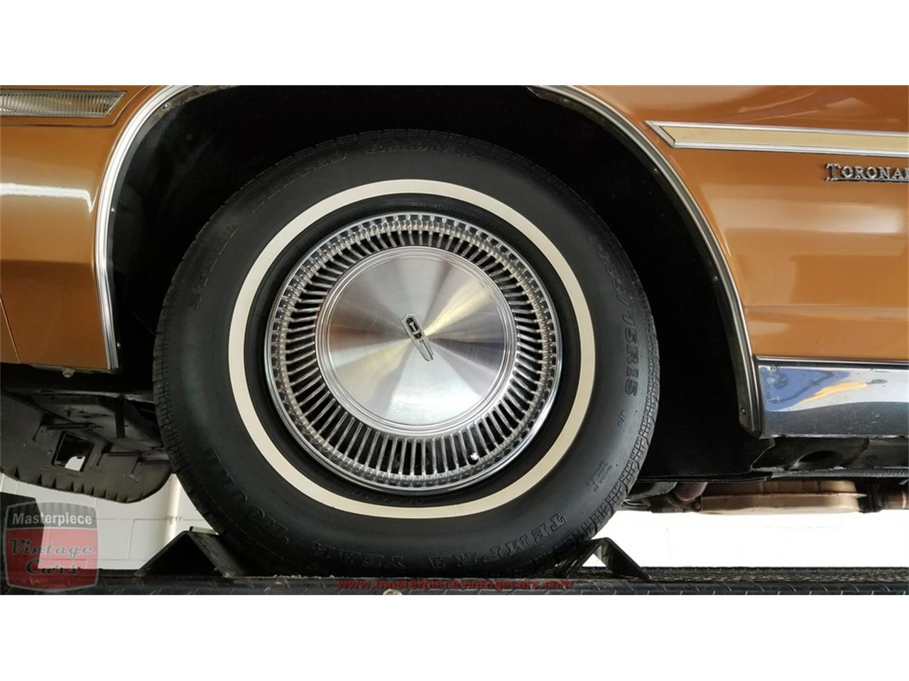 Large Picture of 1978 Oldsmobile Toronado Offered by Masterpiece Vintage Cars - QE6N