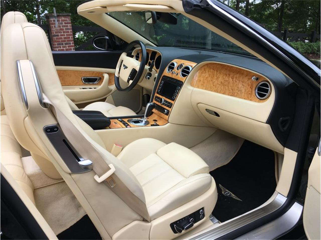 Large Picture of '07 Continental - QD6O