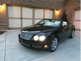 Picture of '07 Continental - QD6O