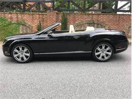 Picture of 2007 Continental Auction Vehicle Offered by GAA Classic Cars Auctions - QD6O