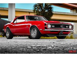 Picture of '68 Camaro SS - QE6O
