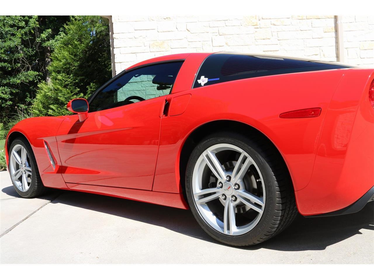 Large Picture of '10 Corvette - QE6Q