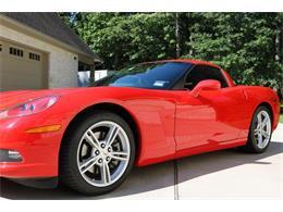 Picture of '10 Corvette - QE6Q