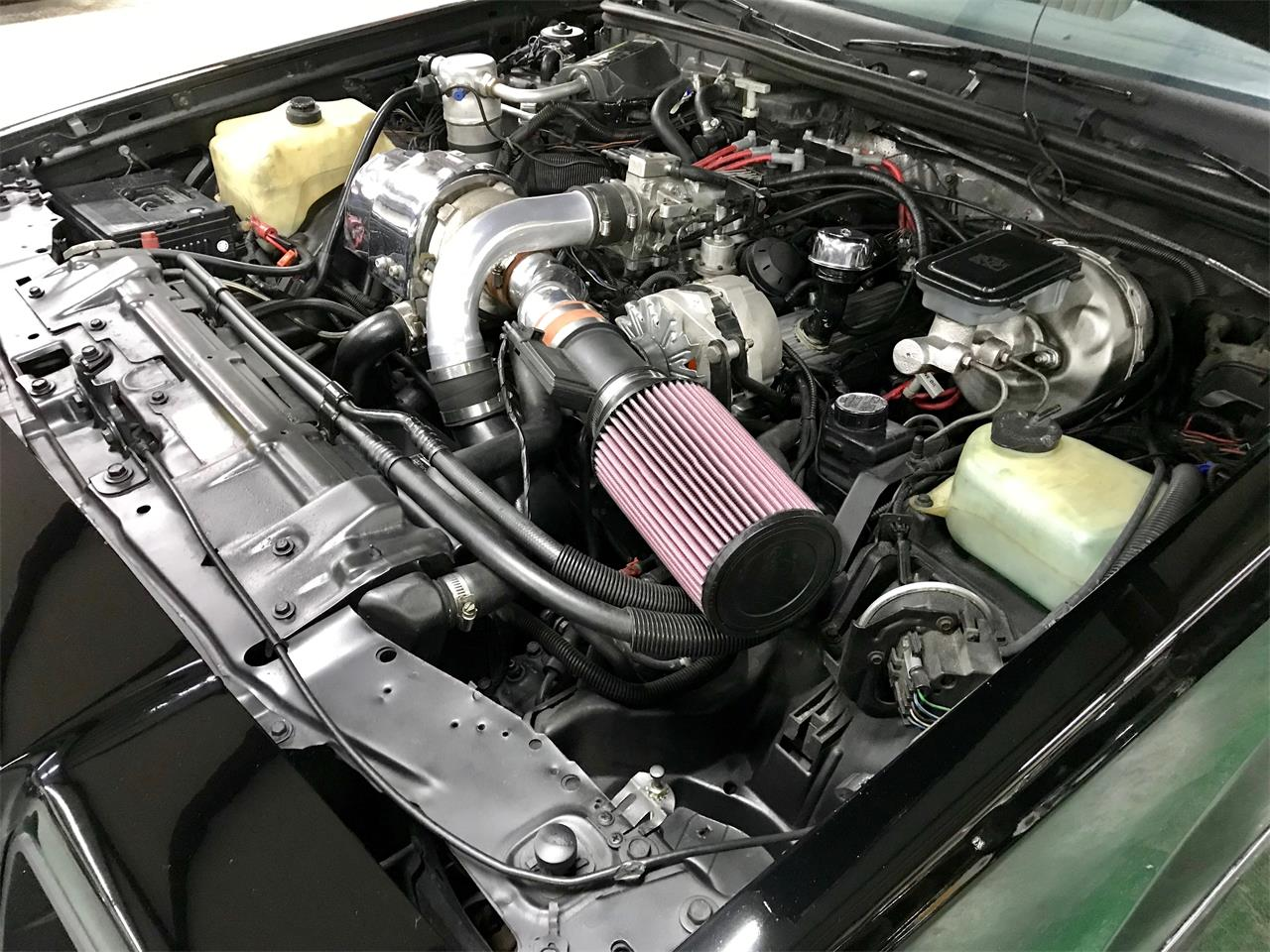 Large Picture of '87 Buick Grand National located in Texas Offered by PC Investments - QE6R