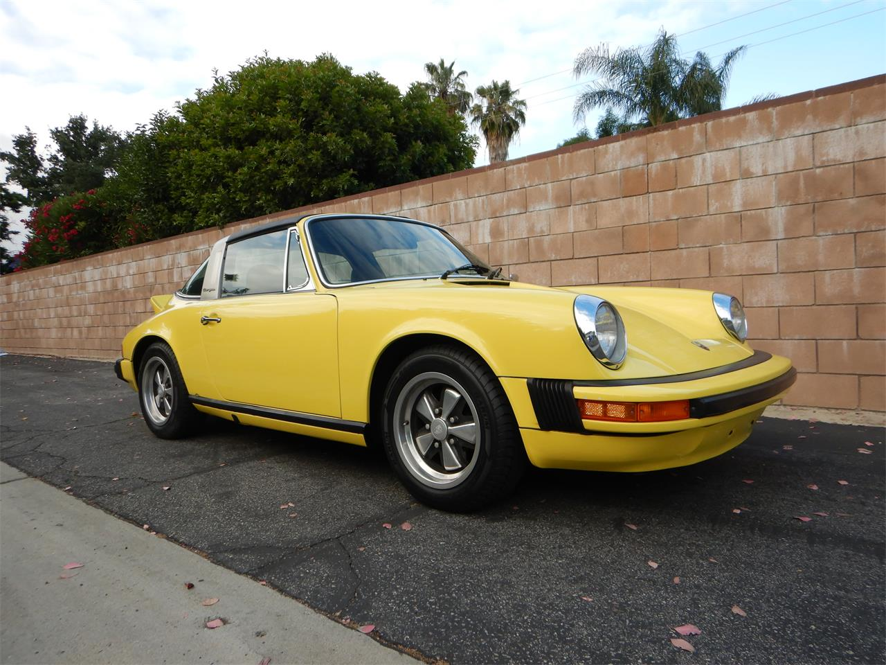 Large Picture of '74 911 - QE6S