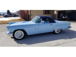 Picture of '57 Thunderbird - QE6Y