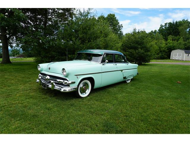 Picture of '54 Crestline - QE70