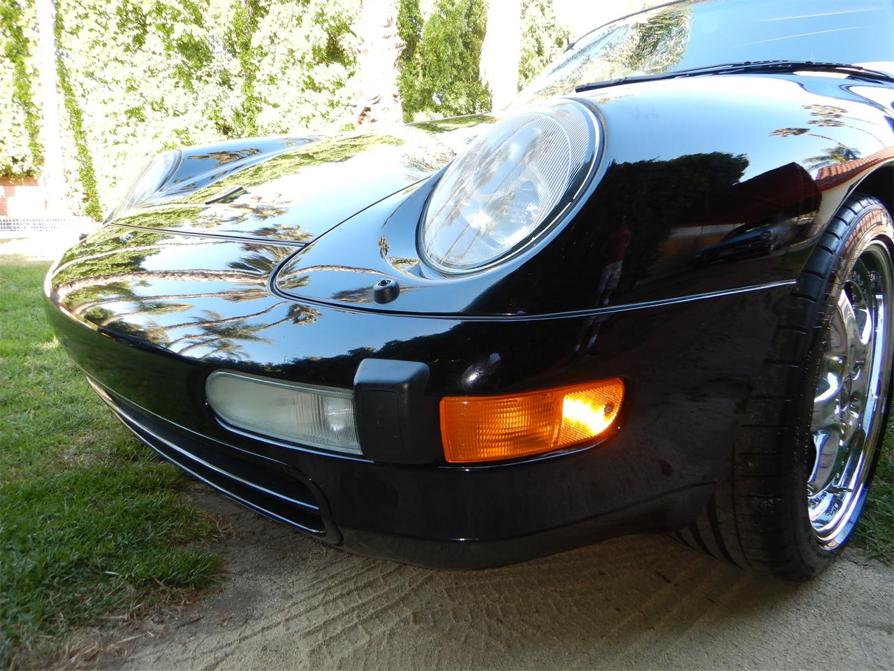 Large Picture of '97 911 Carrera - QE74