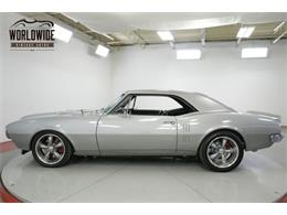 Picture of '67 Firebird - QE7I