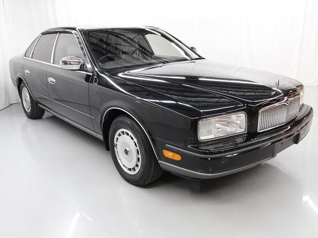 Picture of '94 President - QE7J