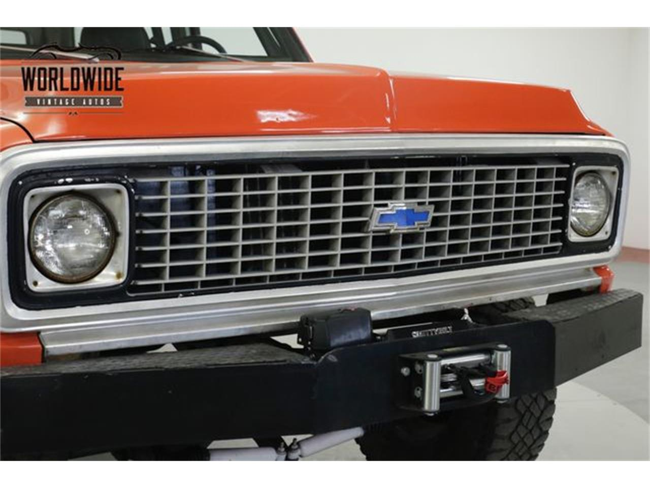 Large Picture of '72 Jimmy - QE7M