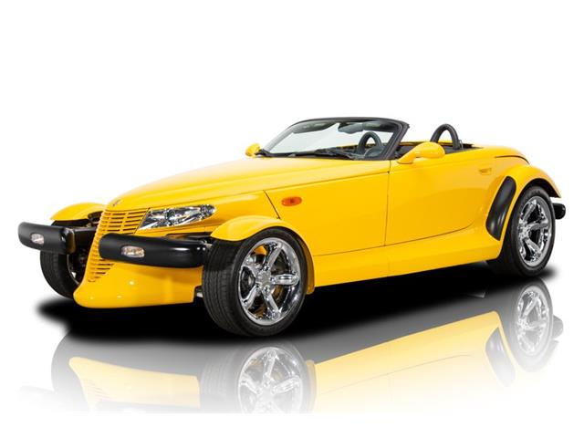 Picture of '00 Prowler - QE82