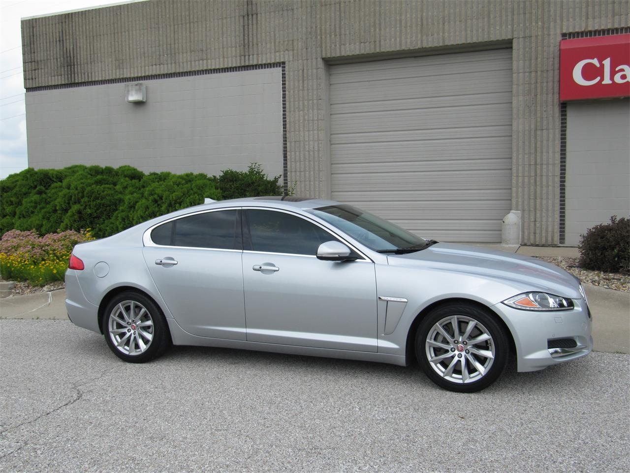 Large Picture of '15 XF - $23,900.00 Offered by Classic Auto Sales - QD33