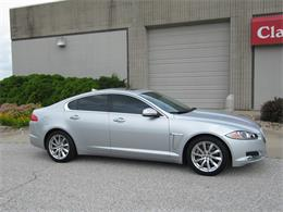 Picture of 2015 XF Offered by Classic Auto Sales - QD33