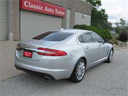 Picture of '15 Jaguar XF located in Omaha Nebraska - $23,900.00 Offered by Classic Auto Sales - QD33