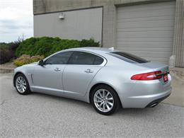 Picture of '15 Jaguar XF Offered by Classic Auto Sales - QD33
