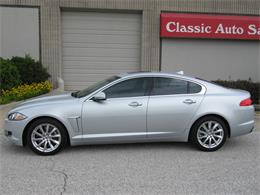 Picture of '15 Jaguar XF - $23,900.00 Offered by Classic Auto Sales - QD33