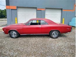 Picture of '67 Chevelle - QE8F