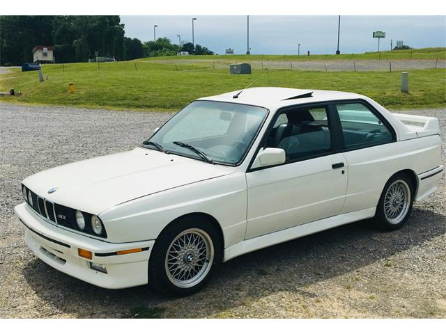 Picture of '88 M3 - QE8W