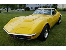 Picture of '72 Corvette - QE8X