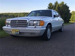 Picture of '90 420SEL - QE8Y