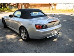 Picture of '02 S2000 - QE8Z