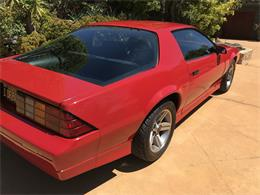 Picture of '85 Camaro IROC Z28 Offered by Bring A Trailer - QE91
