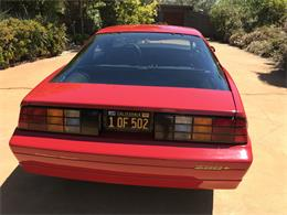 Picture of '85 Camaro IROC Z28 located in California Auction Vehicle Offered by Bring A Trailer - QE91