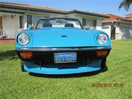 Picture of '73 Convertible - QE99