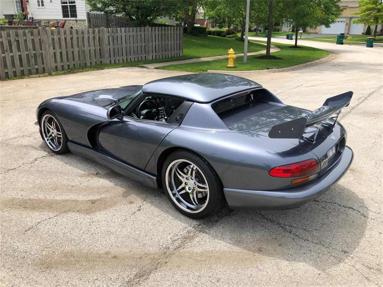 Large Picture of '00 Viper - QE9D