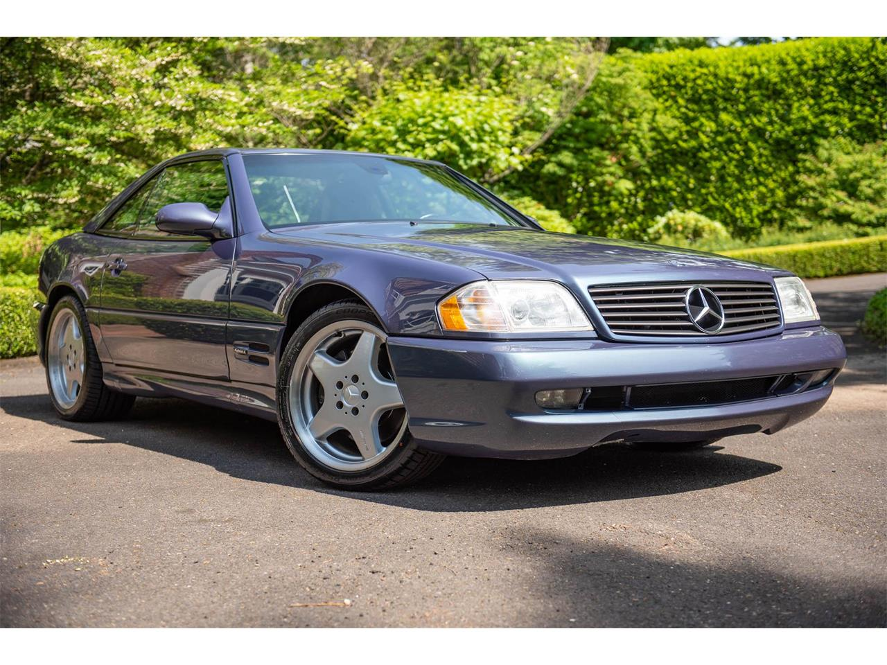 Large Picture of '00 SL500 - QE9G