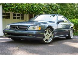 Picture of '00 SL500 - QE9G