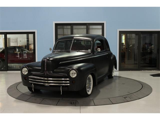 Picture of '47 Deluxe - QE9O