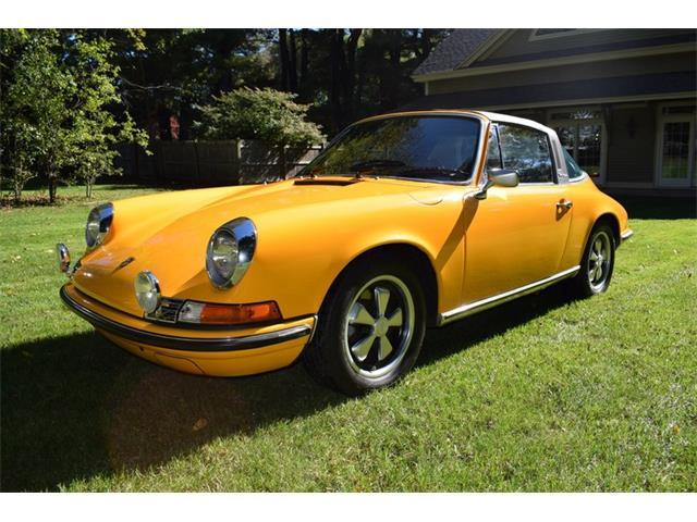 Picture of '73 Porsche 911E - $77,500.00 - QD6Z