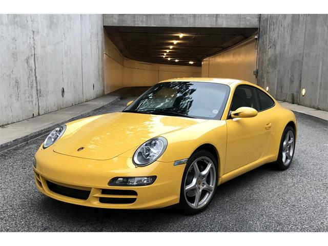 Picture of '05 911 Carrera - QE9U