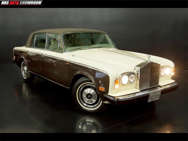 Picture of '78 Silver Wraith II - QEA2