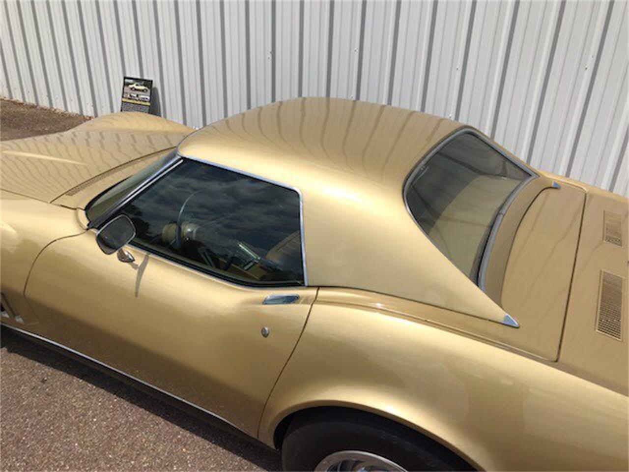 Large Picture of '69 Corvette - QD71