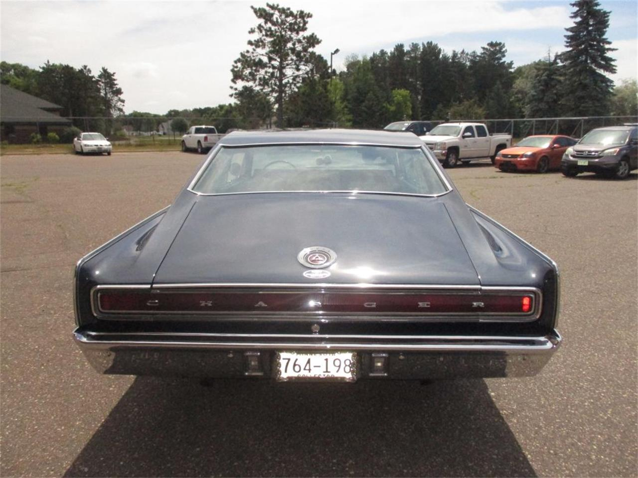 Large Picture of '66 Charger - QEAO