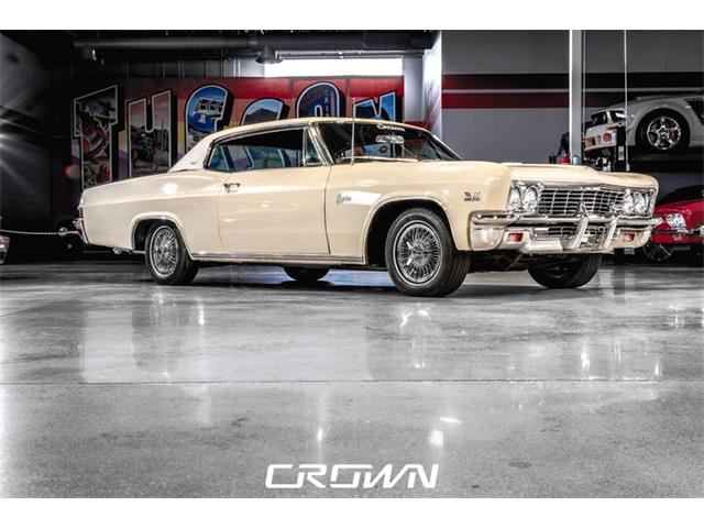 Picture of '66 Caprice - QEAW