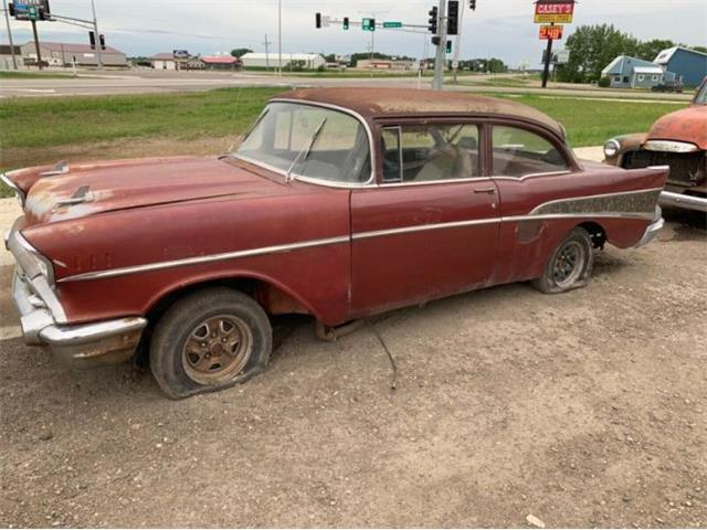 Picture of '57 Sedan - QEB4