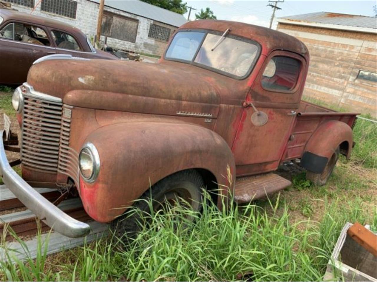 For Sale: 1949 International Harvester in Cadillac, Michigan