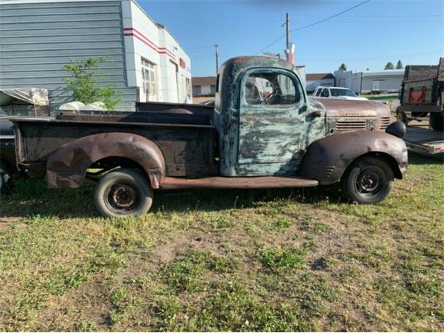 Picture of Classic '42 Dodge Pickup - $3,995.00 Offered by  - QEB8
