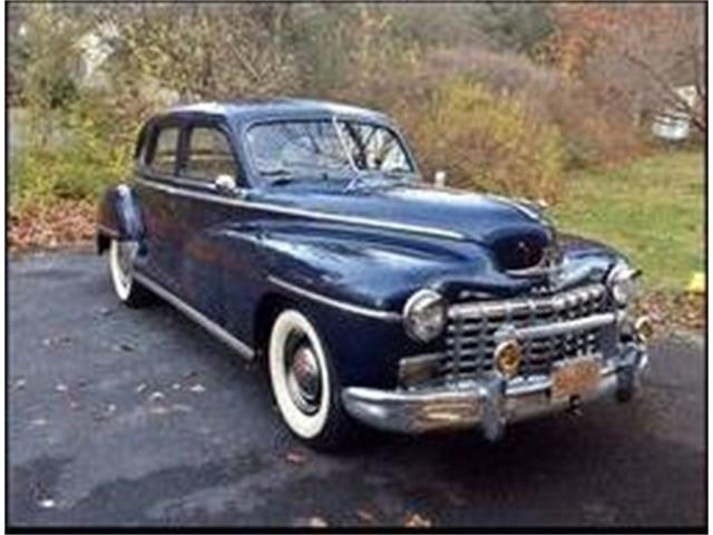Picture of 1948 Dodge Deluxe Offered by  - QEBC