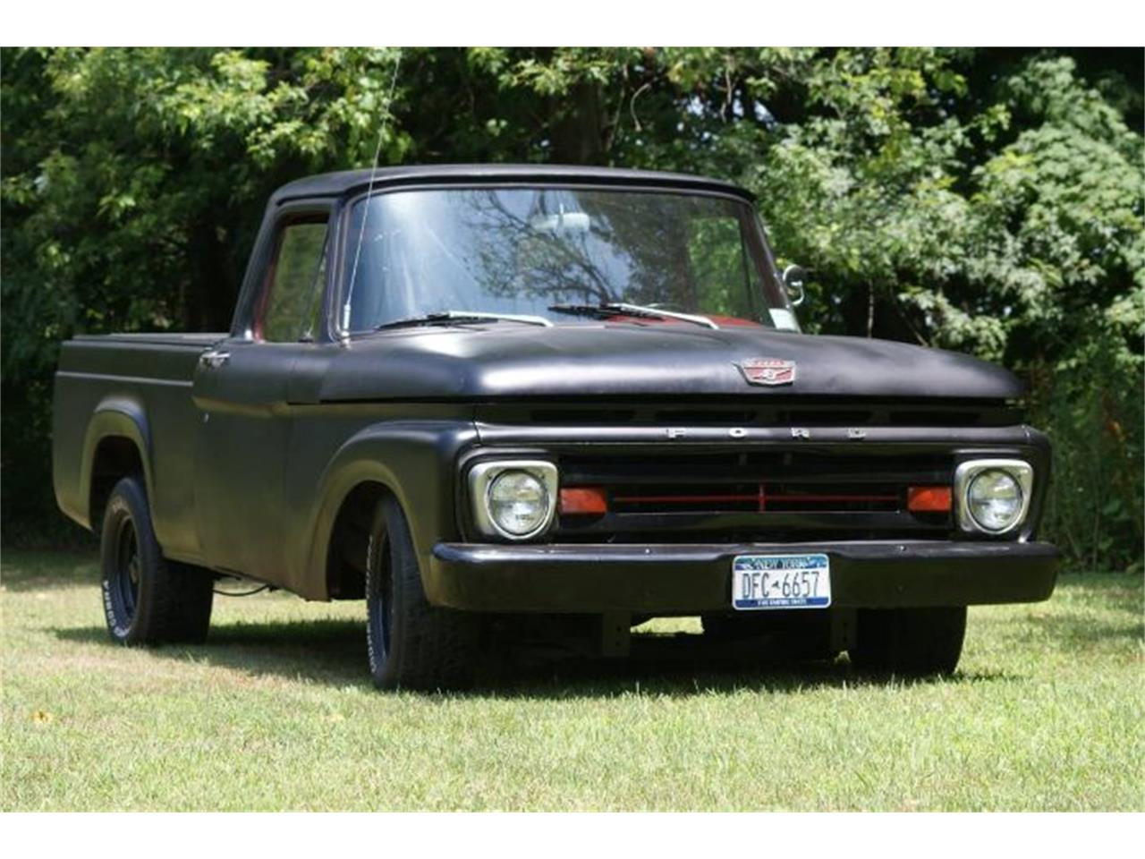 Large Picture of '63 Ford F100 Offered by Classic Car Deals - QEBE