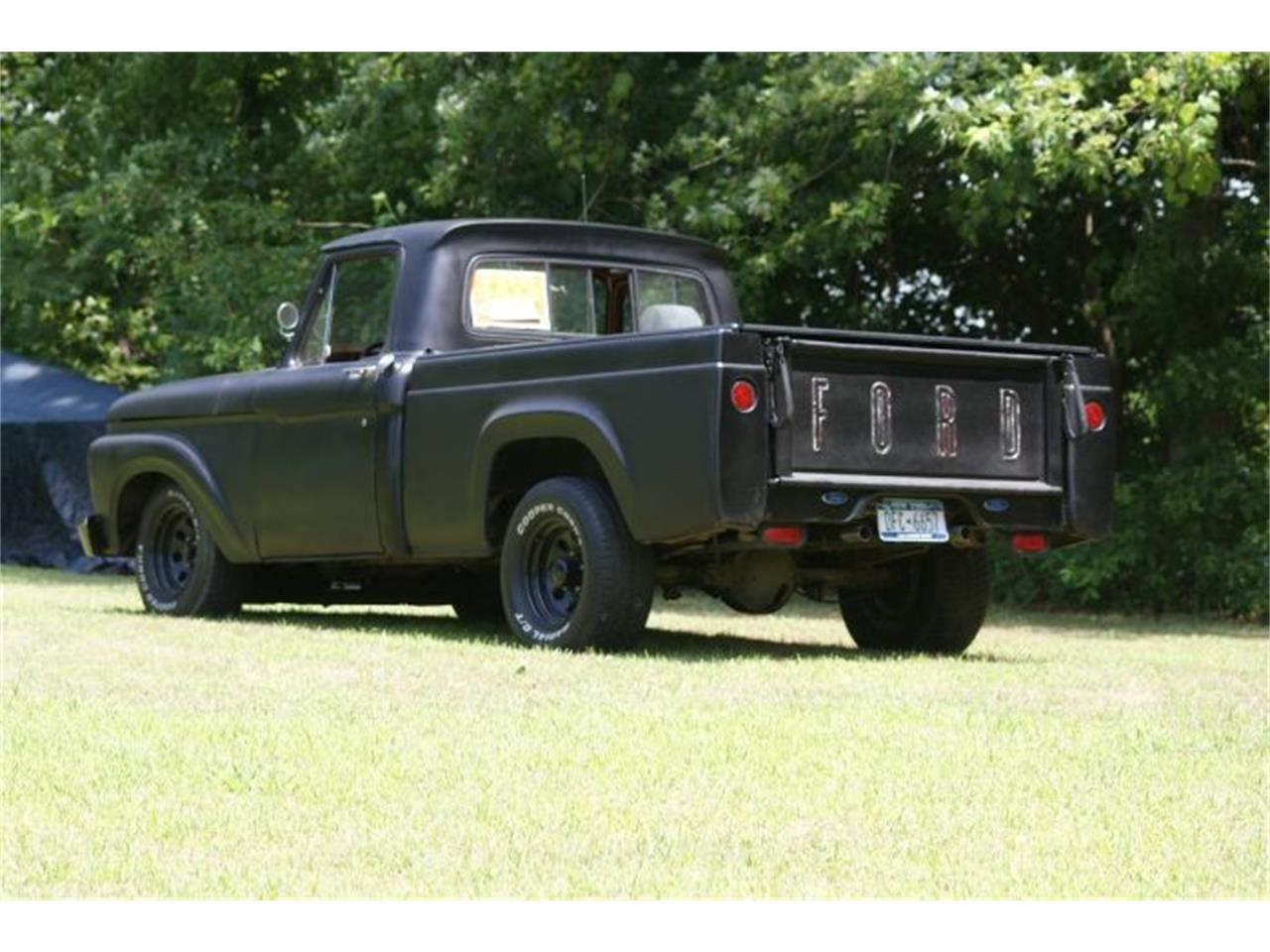 Large Picture of 1963 F100 - $10,395.00 - QEBE