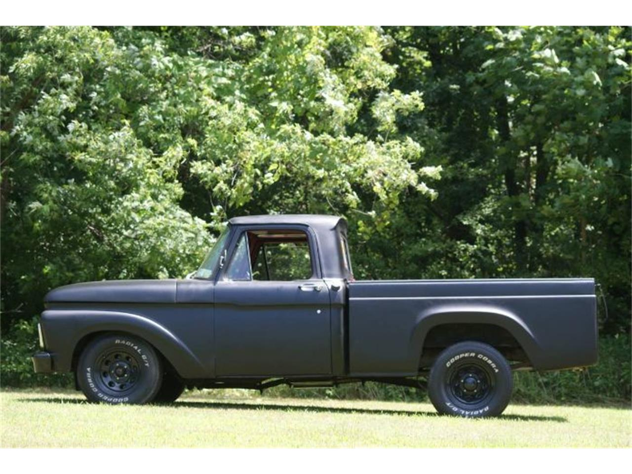 Large Picture of 1963 F100 - QEBE
