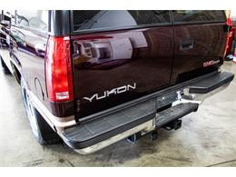 Picture of '97 Yukon - QEBH