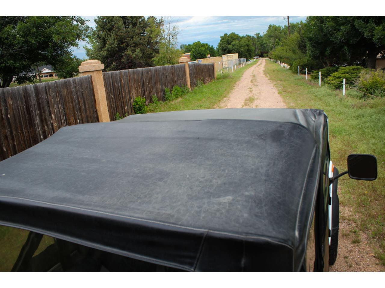Large Picture of '74 Jeep CJ5 located in Greeley Colorado - $6,500.00 - QEBK