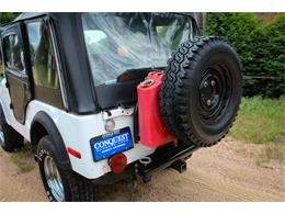 Picture of 1974 CJ5 located in Greeley Colorado - $6,500.00 Offered by Conquest Classic Cars - QEBK